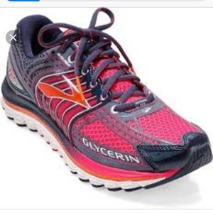 Brooks glycerin 12 running shoes 7